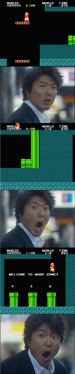Cool/funny video game pictures 101