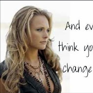 Miranda Lambert - Topic