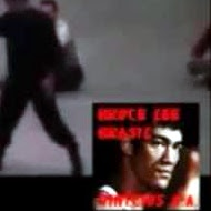 Topic - Bruce Lee