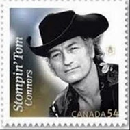 Topic - Stompin' Tom Connors
