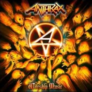 Anthrax - Topic