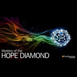 Mystery of the Hope Diamond