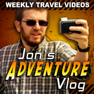Jon's Adventure Vlog