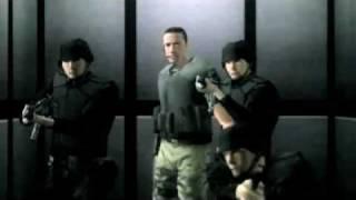 The Matrix Path of Neo - Trailer (version HD) - PS2.mov
