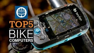 getlinkyoutube.com-Top 5 - Bike Computers