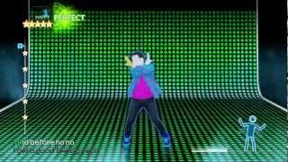 getlinkyoutube.com-Just Dance 4 - Good Feeling (Extreme Version) - Flo Rida - 5 Stars