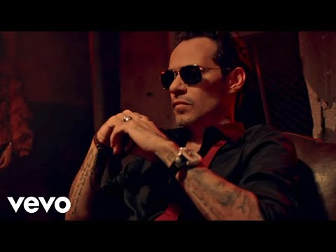 Esta Rico Ft Marc Anthony Will Smith En Español de Bad Bunny Letra y Video