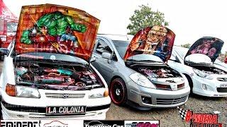 getlinkyoutube.com-CAR AUDIO - WEST SIDE TIME - Feria de la Chorrera