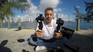getlinkyoutube.com-Prueba DJI OSMO | Al Vazquez | Review en español