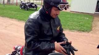 getlinkyoutube.com-Essais Royal Enfield continental GT