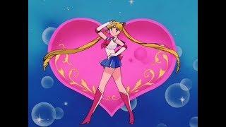 getlinkyoutube.com-Transformaciones de todas las Sailor Scouts
