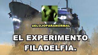 getlinkyoutube.com-El Experimento Filadelfia Spanish Película completa.