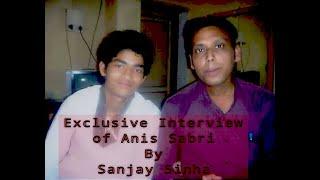 getlinkyoutube.com-ANIS SABRI(Qawwal) in Asansol;Interview By SANJAY SINHA(KHAAS BAAT)