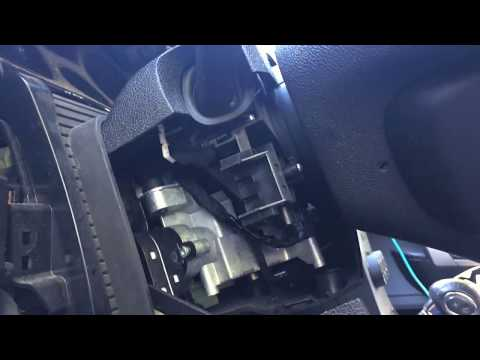 GMC Acadia Multifunction Switch Replacement