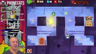 getlinkyoutube.com-King of Thieves - Everyone Builds Hard Bases Now...
