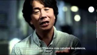 getlinkyoutube.com-Inspirador anuncio Mazda y su filosofía