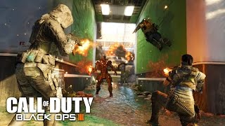 getlinkyoutube.com-Call of Duty: Black Ops 3 - Multiplayer Gameplay LIVE! // Part 5 (Call of Duty BO3 PS4 Multiplayer)