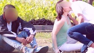 getlinkyoutube.com-Деньги Решают Всё: Поцелуй Чужой Девушки / Money Talks. The Kiss Of Another Man's Girlfriend