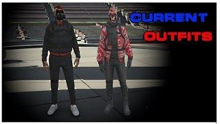 """getlinkyoutube.com-""""GTA 5 Online"""" My Ten Current Outfits"""