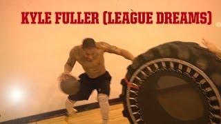 getlinkyoutube.com-Best Basketball Workout Ever -  Kyle Fuller (League Dreams)
