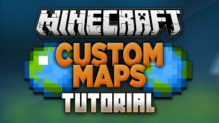 getlinkyoutube.com-How to Download & Install Custom Maps in Minecraft 1.11 (Simple)