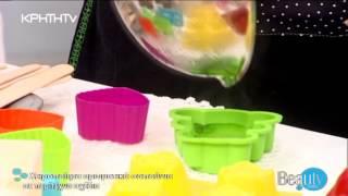 getlinkyoutube.com-BEAUTY NEWS   Χειροποιητα αρωματικά σαπούνια