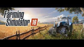 getlinkyoutube.com-Farming Simulator 16 [2016] Android iOS Gameplay HD