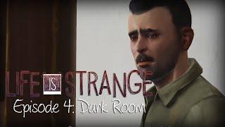 getlinkyoutube.com-Life Is Strange Episode 4 IF YOU SIDED WITH DAVID/CHLOE | Dark Room
