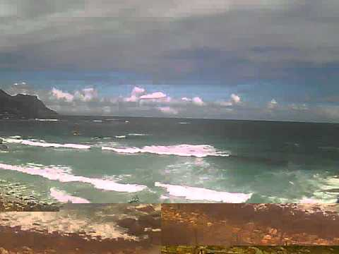 Timelapse Video – Glen Beach – 26/10/2011