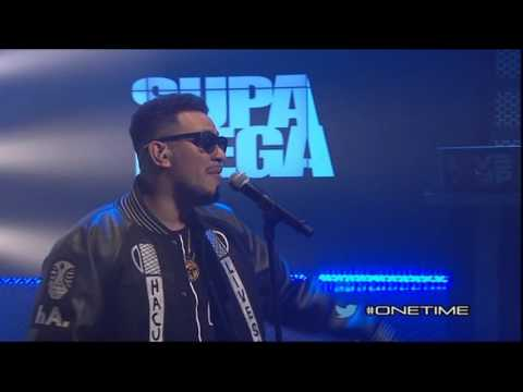 Aka | One Time (Live Amp Rendition) @akaworldwide