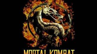 Mortal Kombat Theme -  Hardstyle Remix