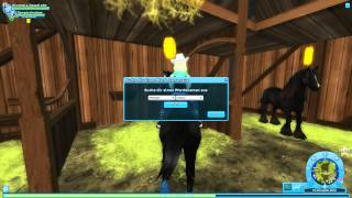 getlinkyoutube.com-Starstable online 003# Endlich lifetime Starrider :D