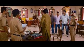 Singham(2011) F.I.R Scene width=