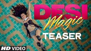 getlinkyoutube.com-Official: 'Desi Magic' Teaser | Ameesha Patel | Zayed Khan | Sahil Shroff