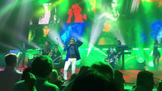 Duran Duran, Paper Gods Tour 2016: Come Undone, featuring Anna Ross