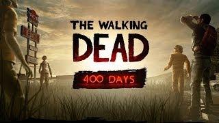 getlinkyoutube.com-The Walking Dead : The Game - DLC 400 Days [ Legendado em Português do Brasil ]