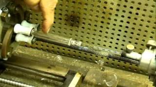 getlinkyoutube.com-making a miniature X ray tube