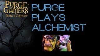 getlinkyoutube.com-Dota 2 Purge plays Alchemist
