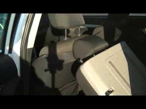 2009 Pontiac Vibe - Used