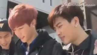 getlinkyoutube.com-[PARODY] We Got Married │ #MARKSON #JARK