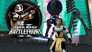 getlinkyoutube.com-Star Wars Battlefront II Mods (PC): The Battle of Christophsis