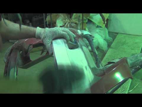Покраска автомобиля audi q5