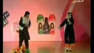 Pashto Song; Japanese & Afghan Sing Amazing 2010 National Folk Song Performed in Dubai