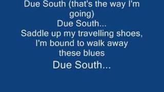 due south theme tune (lyrics)