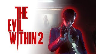 The Evil Within 2 - 'The Twisted Photographer' Story Trailer