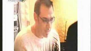getlinkyoutube.com-Xristos dantis ft Notis Sfakianakis - Xeimwnas einai