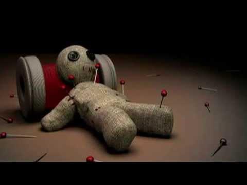 Muñecos, diabólicos, poseídos, embrujados y mágicos.