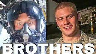 getlinkyoutube.com-Marine & Air Force brothers Q&A