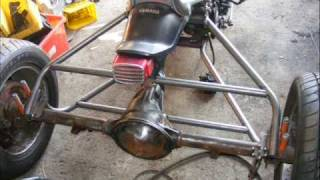 getlinkyoutube.com-V-Max trike build slideshow