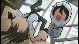 getlinkyoutube.com-When Hanazono Hikari Become Sick.avi